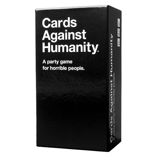 cards agaisnt humanity